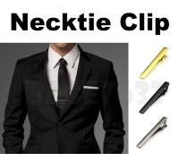 Men Stylish Necktie Neck Tie Bar Cla (end 5/27/2018 4:26 PM)