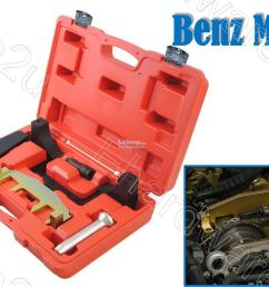 mercedes benz m271 camshaft alignment timing chain fixture tool 1555b  [ 1115 x 793 Pixel ]