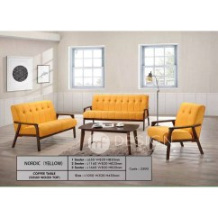 Yellow Sofa Table Protectors Uk Orange And Sets Review Home Decor