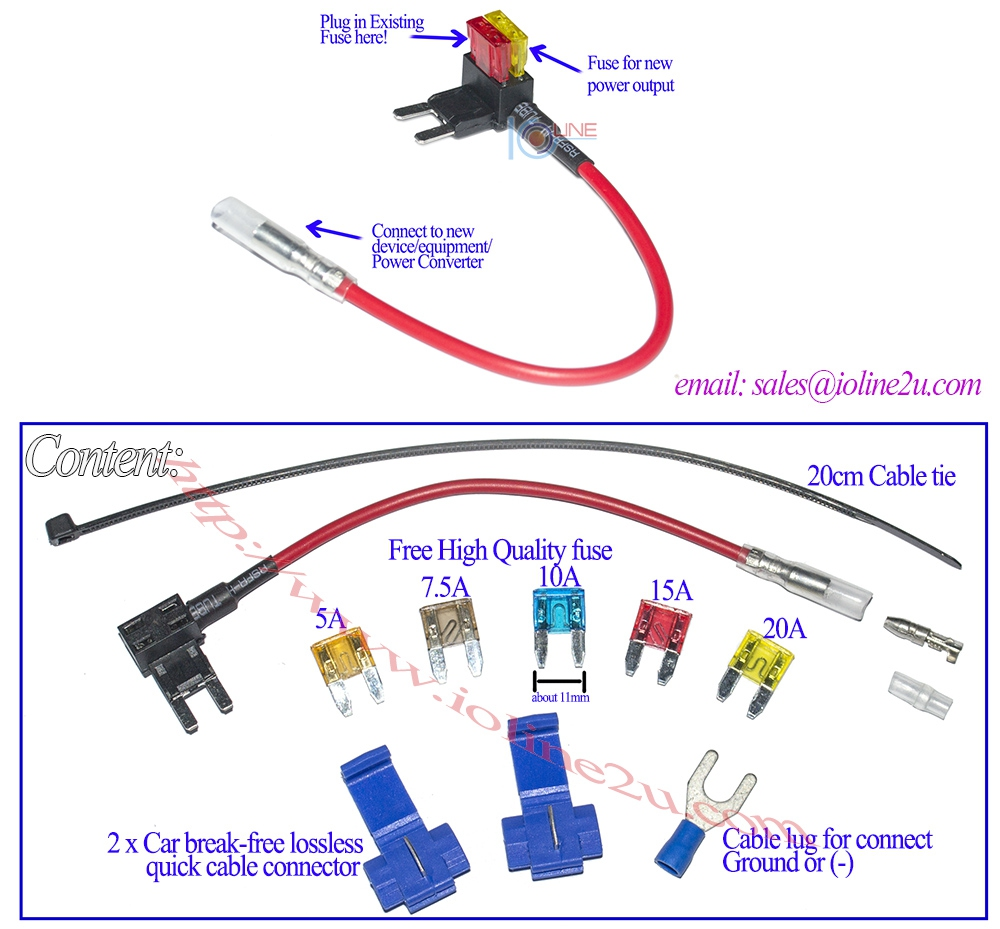 medium resolution of mini car fuse holder box 11mm fuse end 2 17 2021 12 00 am home electrical fuse box plug fuse box