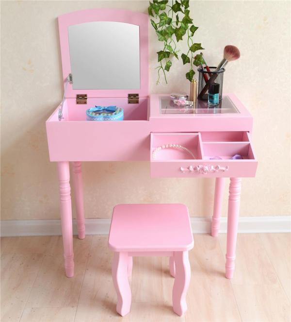 Minimalist Dressing Table Makeup End 11 2019 2 15 Pm
