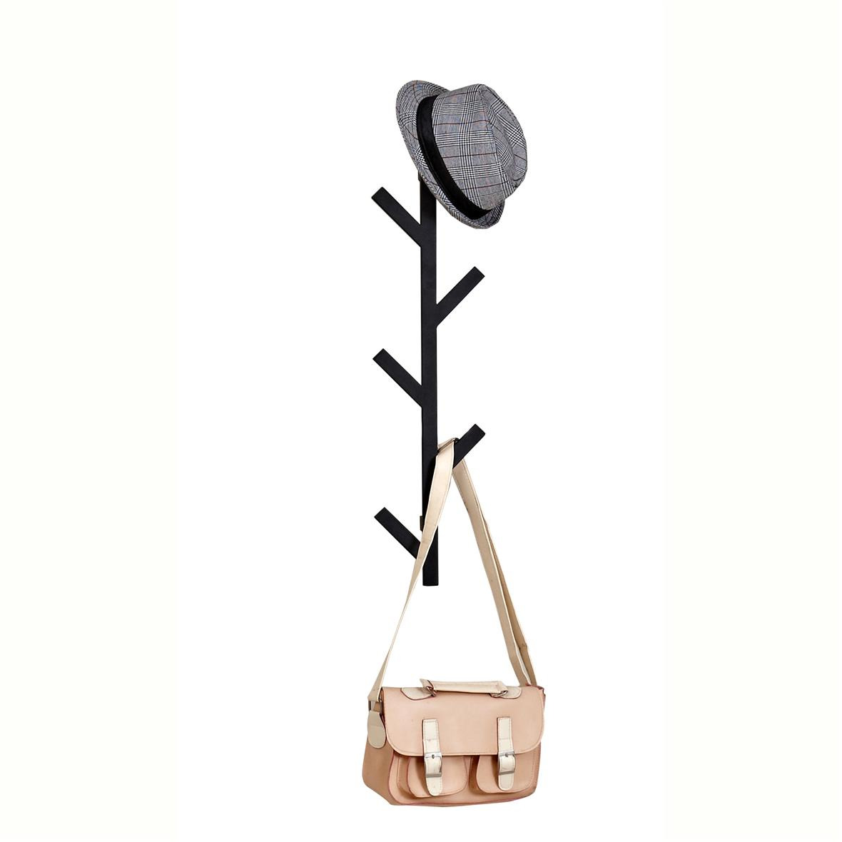 Modern Wall Mounted Coat Hanger Clo (end 3/28/2019 11:11 PM)