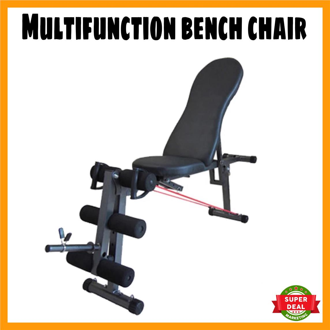gym chair malaysia cover hire lincoln multifunction bench dumbbell end 4 10 2019 12 15 am