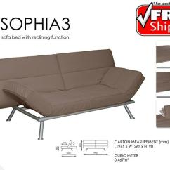 Sofa Bed Malaysia Murah Craigslist Boston Multifunction Convertible W End 8 14 2018 2 15 Pm With Reclining Function