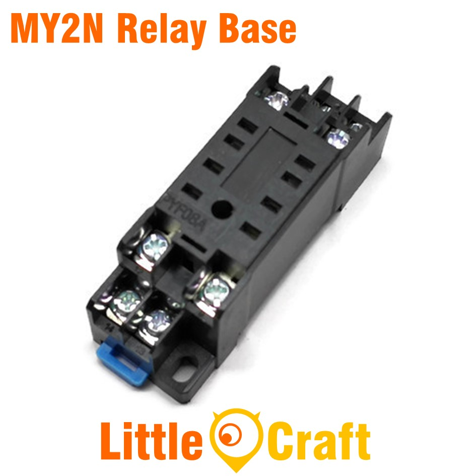hight resolution of 1x my2n relay base