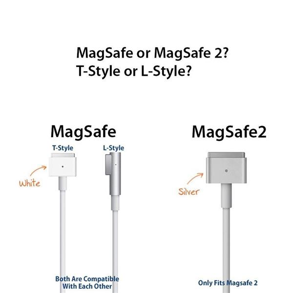 OEM MacBook Pro 15' 17' MagSafe 85W (end 11/1/2018 3:19 PM)