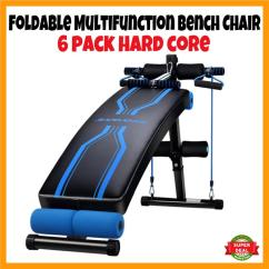 Gym Chair Malaysia Inflatable Canoe Offer Multifunction Sit Up Bench C End 12 13 2019 10 15 Pm