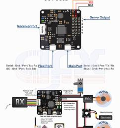 openpilot cc3d flight controller board cnc case drifmax 1604 16 drifmax 9 openpilot cc3d flight [ 800 x 1210 Pixel ]
