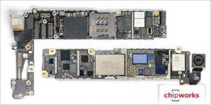 Ori Iphone 5 5S 6 7 Plus Motherboard (end 362020 3:15 PM)