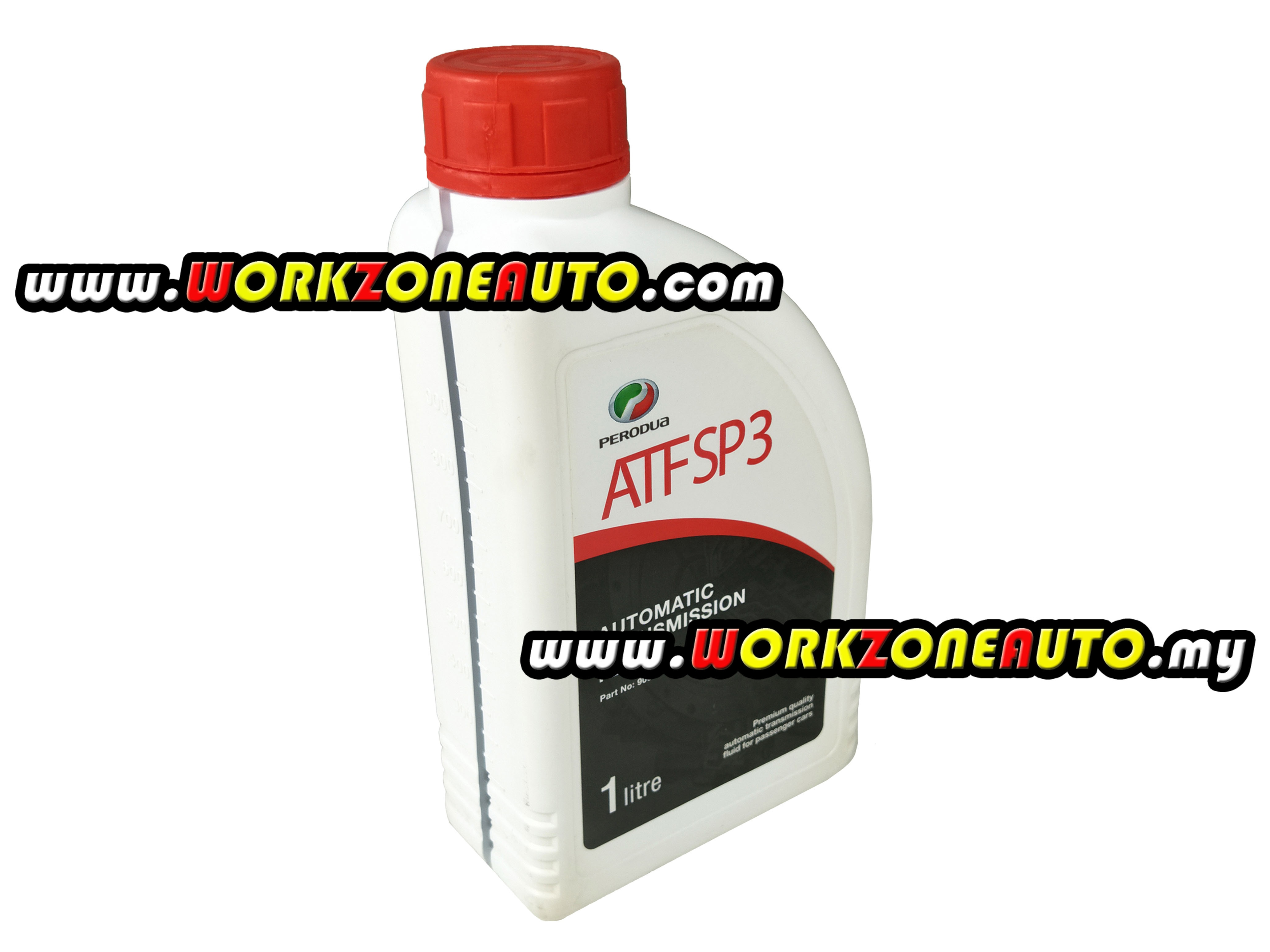 Red 1 Atf