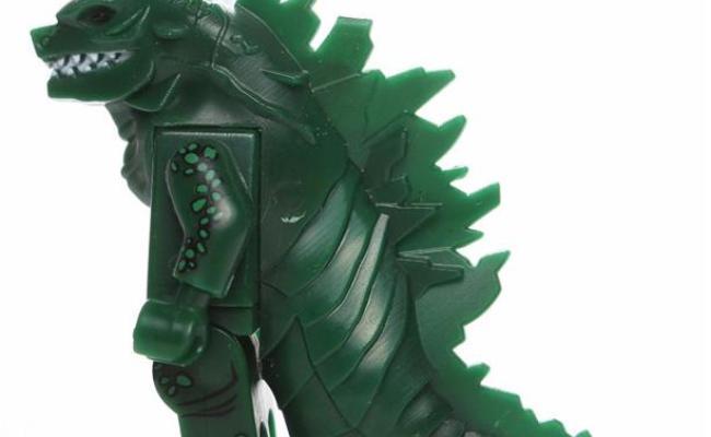 Pogo 1147 Pg1147 Godzilla Minifigure End 3 4 2019 2 15 Pm