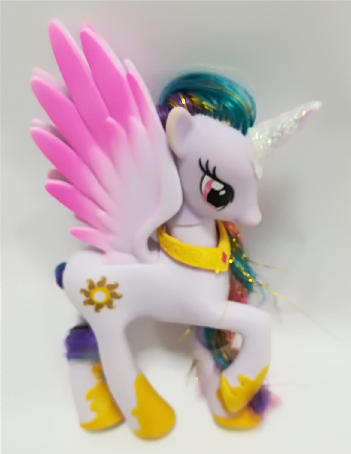 my little pony unicorn