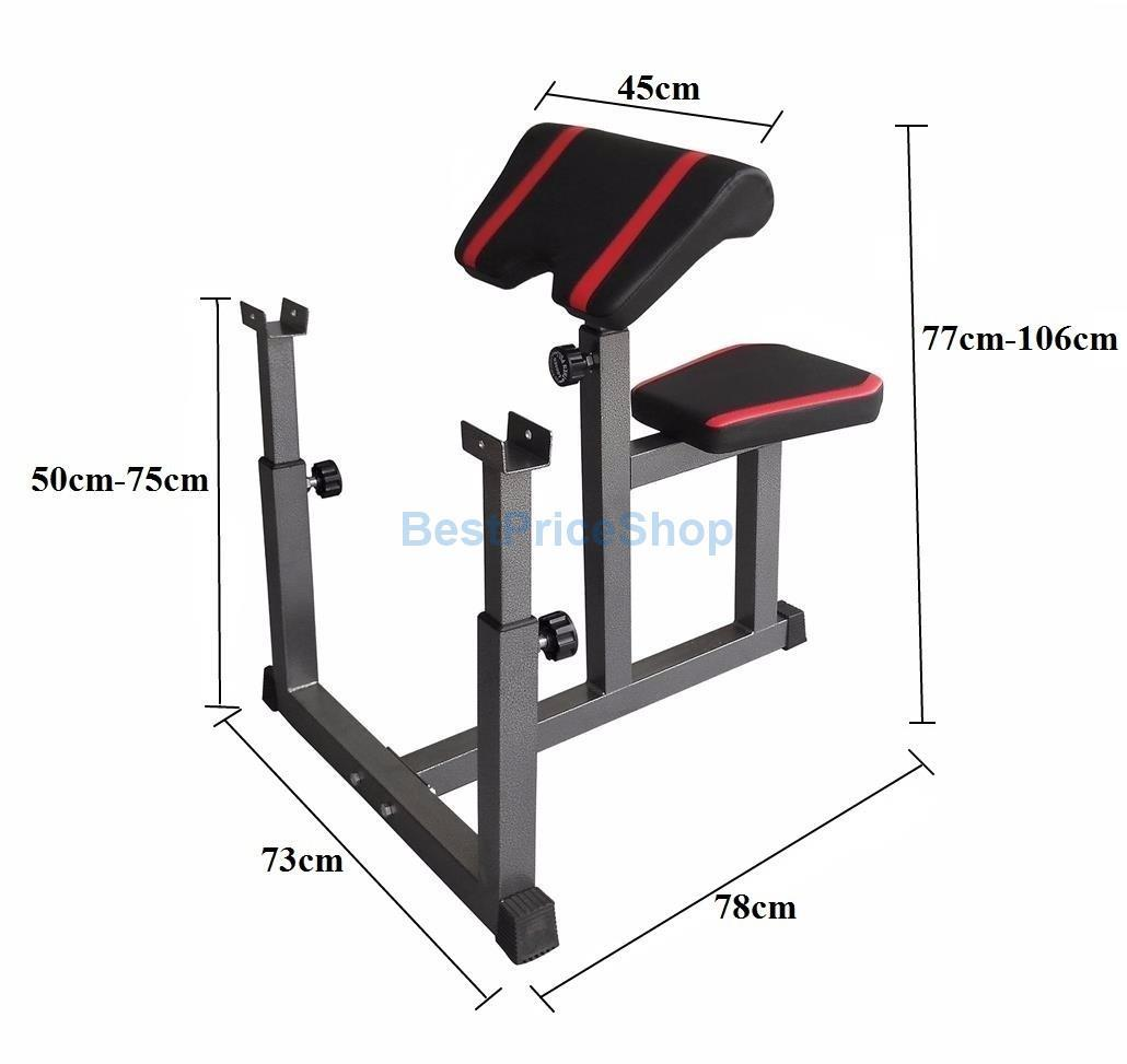 gym chair malaysia office ball preacher curl fitness barb end 2 21 2019 8 03 pm