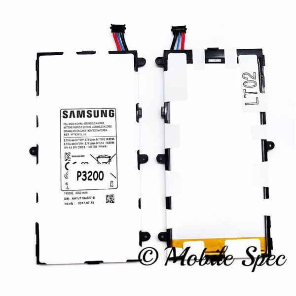 SAMSUNG P3100 P6200 TAB 2 7.0 / P320 (end 7/2/2020 10:23 AM)