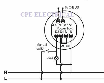 Visio Electrical Circuit Electrical Breaker Wiring Diagram