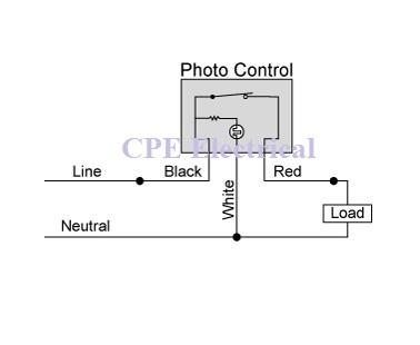 Selcon 6A Photocontrols Switch, Day (end 12/18/2019 6:15 PM)