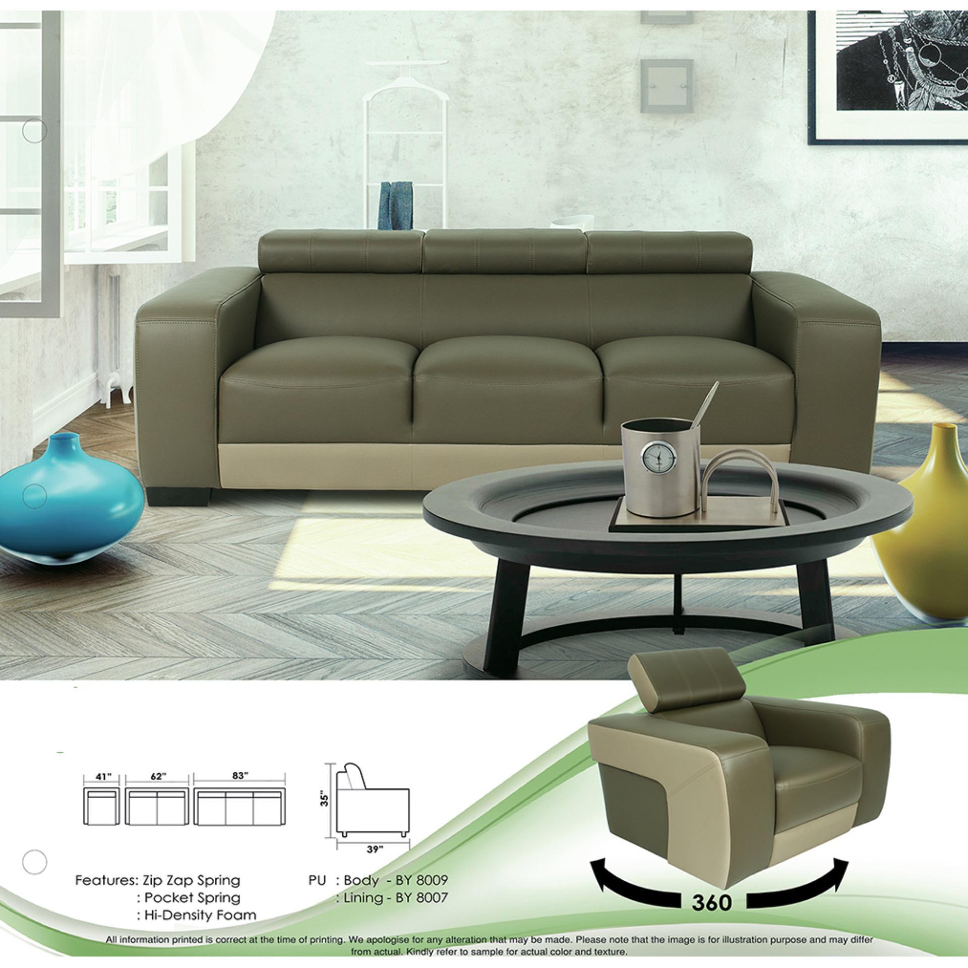 3 2 leather sofa set spanish sofas uk 1 fully l end 4 30 2021 12 00 am