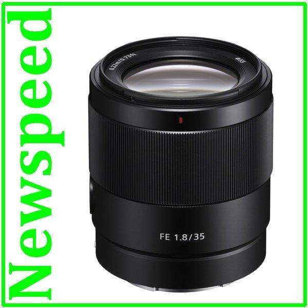 Sony FE 35mm f/1.8 Lens SEL35F18F (end 2/2/2021 8:14 PM)