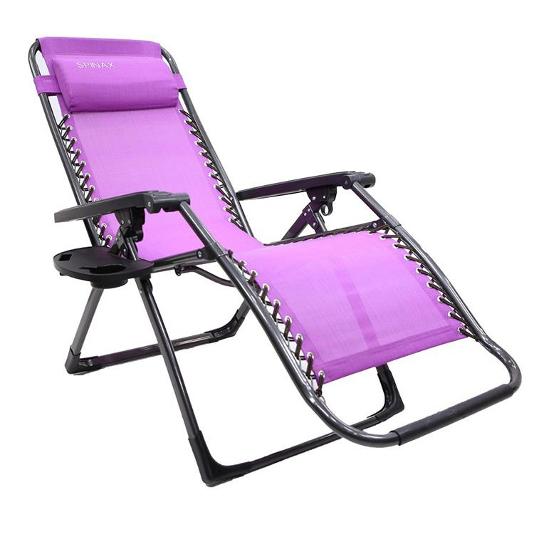 portable folding chairs gray arm chair covers spinax zero gravity lounge po end 11 17 2019 2 15 pm kerusi lipat