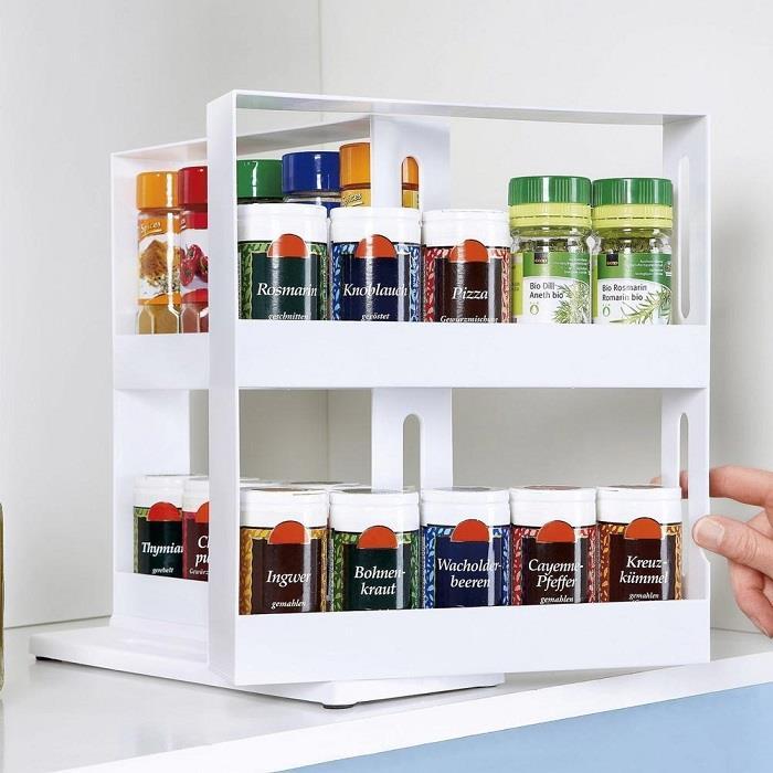 Swivel Store Spice Organiser Rack end 5172017 115 PM