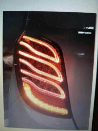 tail lamp led light bar perodua axia (end 7/4/2017 2:15 PM)
