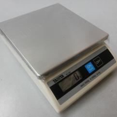 Kitchen Weight Scale Compact Kitchens Tanita Electronic Weighing End 9 7 2019 10 00 Pm Japan Brand Good Quality 1 Year Warranty