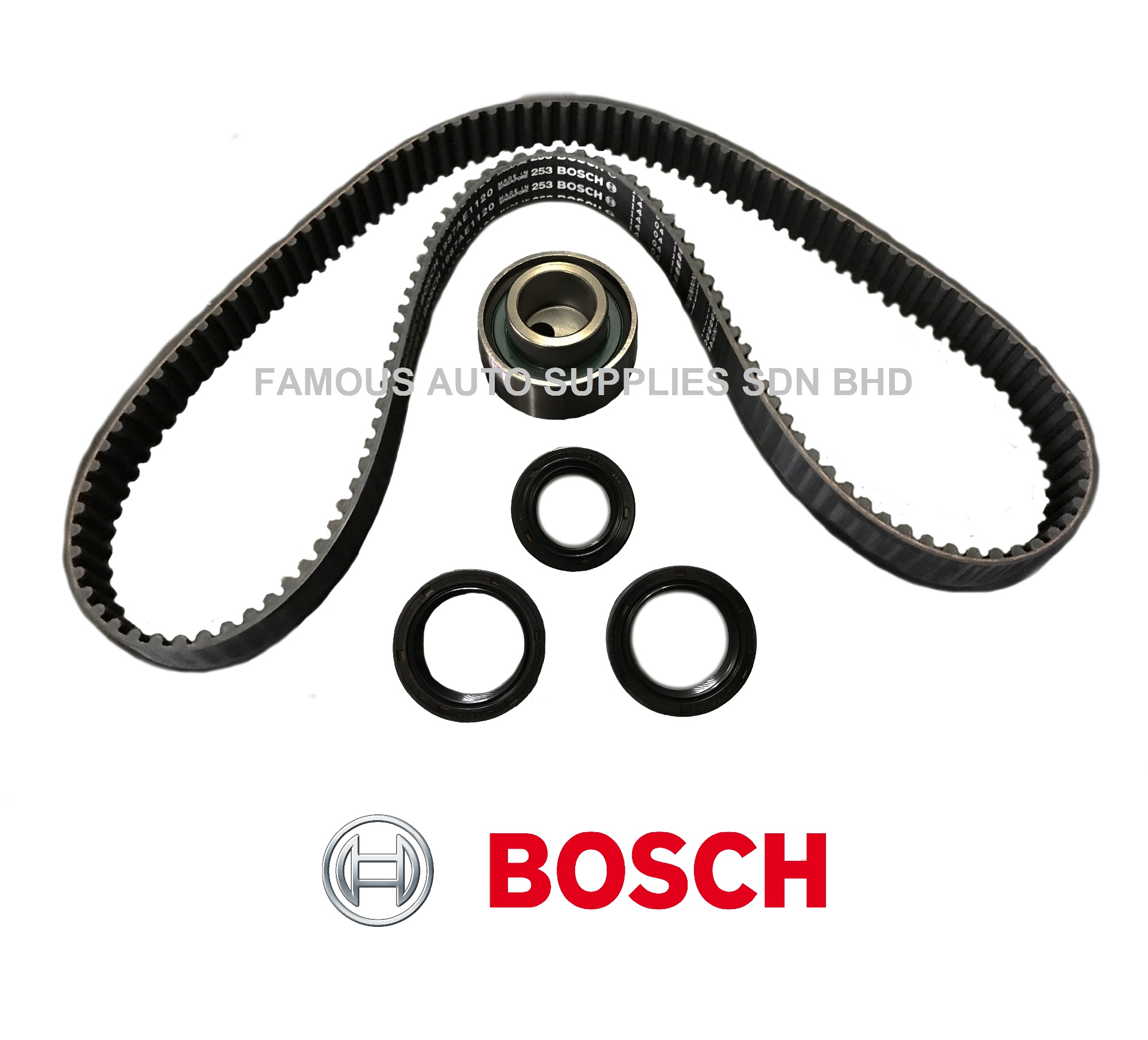 Timing Belt Kit For Proton Saga BLM (end 6/10/2020 1:47 PM)