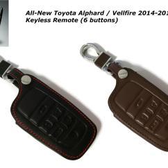 All New Vellfire 2020 Toyota Grand Veloz 2018 Alphard 2015 Key End 3 5 8 15 Pm
