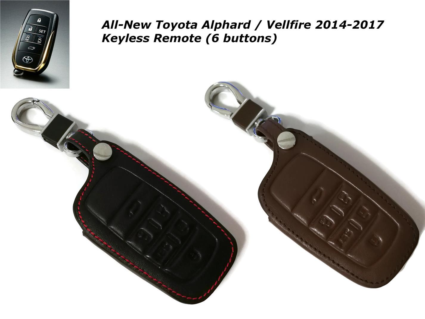 all new vellfire 2020 grand avanza matic toyota alphard 2015 2018 key end 3 5 8 15 pm
