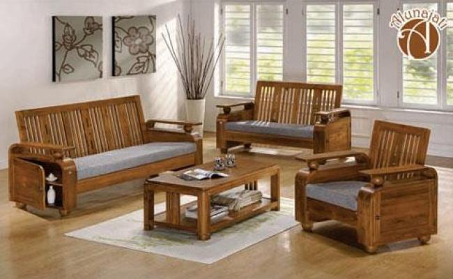 Treez Aj0103 Teak Wood Sofa Set End 6 13 2017 12 03 Pm