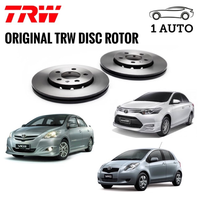 toyota yaris trd specs speedometer grand new avanza trw rear disc rotor for vios ncp93 end 6 23 2021 12 00 am ncp150 g s spec