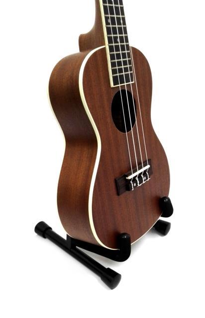 a type ukulele violin