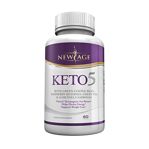 side effects of keto pills