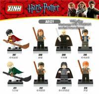 XINH0121 Harry Potter Minifigure (end 7/25/2018 10:15 PM)