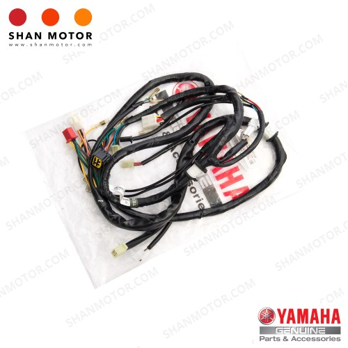 small resolution of yamaha ego s wiring assembly hl end 12 29 2020 12 00 am yamaha wiring schematic yamaha ego wiring diagram