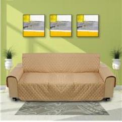 Sofa Tantra Di Malaysia Scandinavian Sofas Australia S Price Harga In Lelong Khaki Pet Couch Protective Cover Removable W Strap Waterproof 3