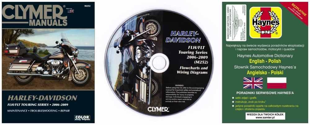 medium resolution of harley davidson electra glide road king 2006 2009