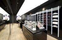 MAC Cosmetics Store Liege | Work | Pinkeye designstudio # ...