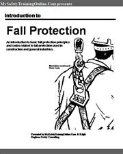 Fall Protection Inspection Pictures to Pin on Pinterest