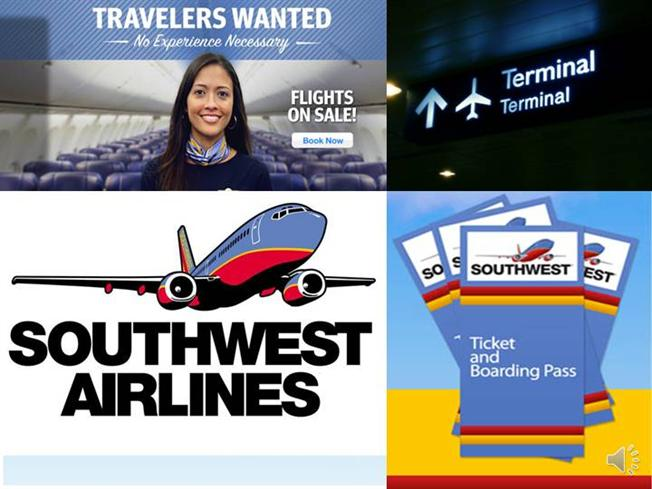 how vertically integrated is southwest airlines Southwest airlines,  convincing the swing vote: how to lure 'non-customers  one of the largest and most successful vertically integrated real estate.
