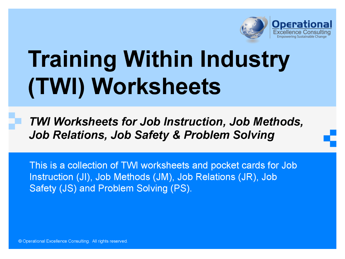 Twi Worksheets Authorstream