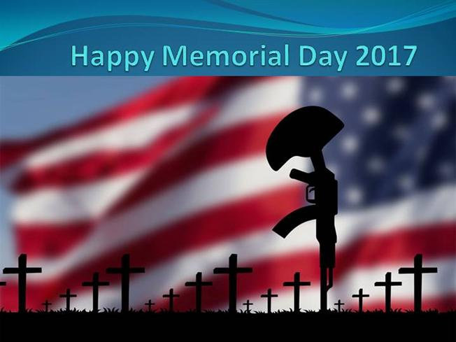 Image result for Happy Memorial Day 2017
