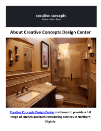 23 Creative Bathroom Fixtures Northern Virginia