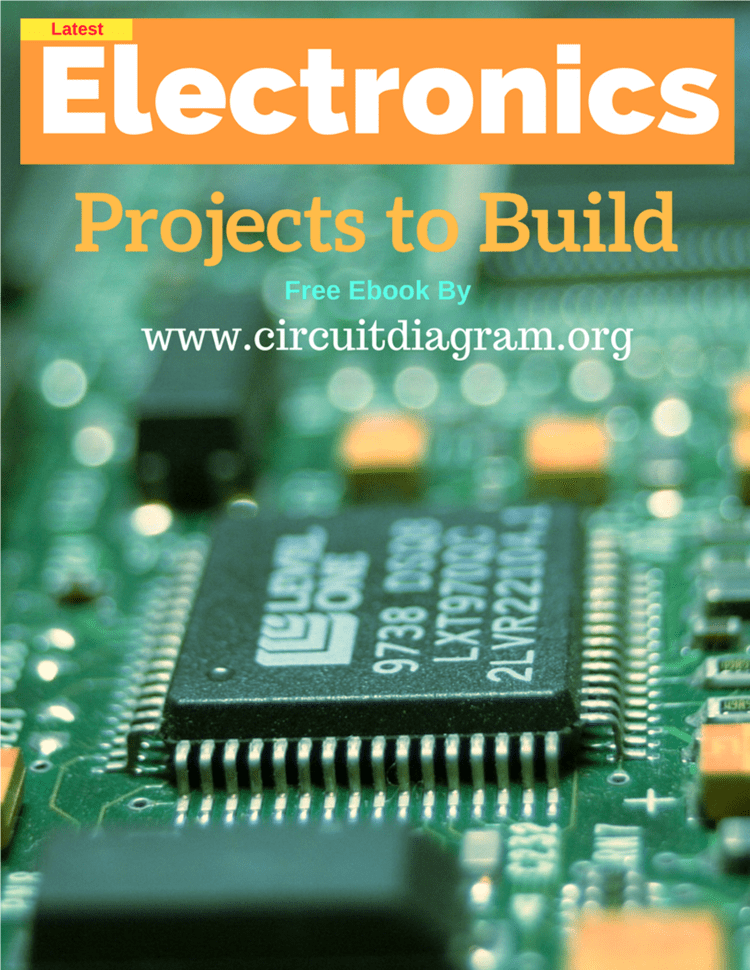 latest electronics projects to