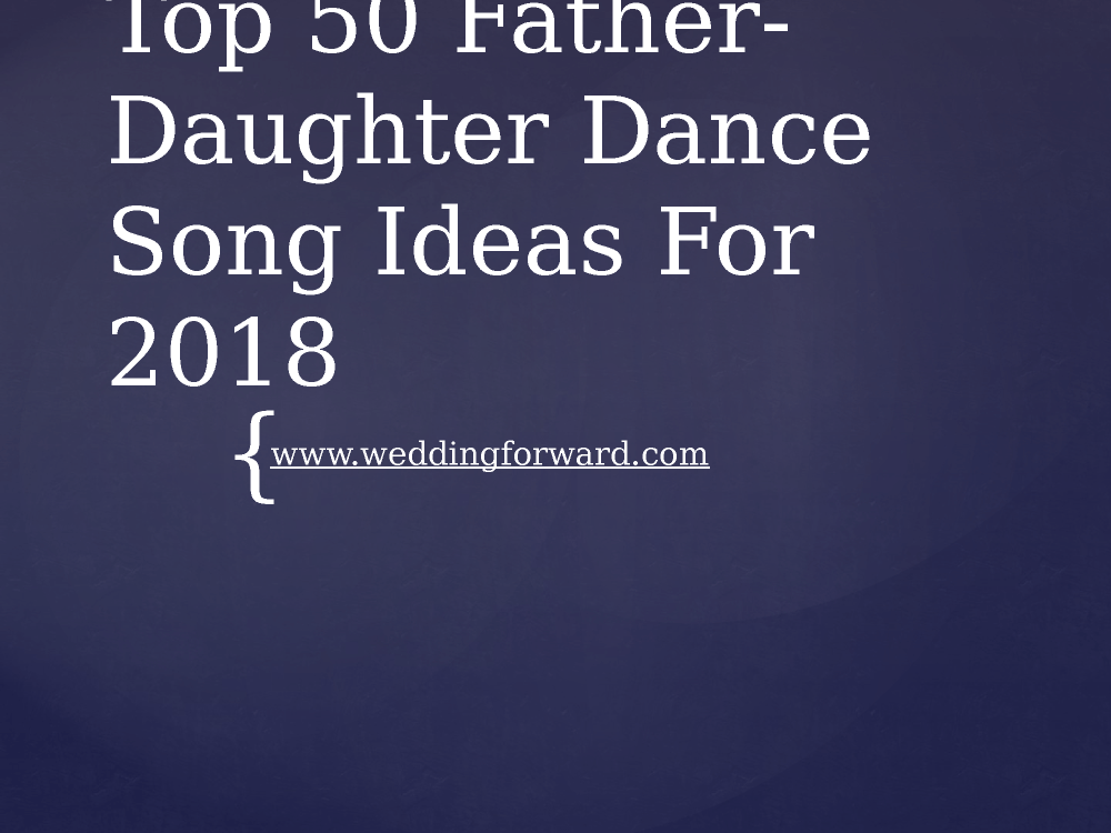 top 50 father daughter