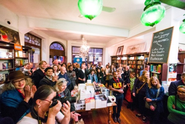 First authors announced for Open Book Festival 2017