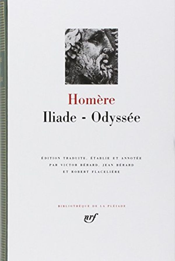 Booko: Comparing prices for The Iliad and the Odyssey