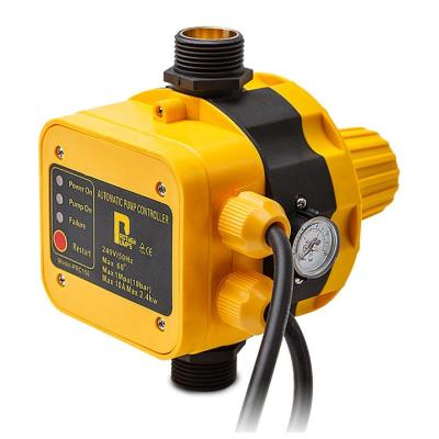 PROTEGE Automatic Water Pump Controller Pressure Electric Electronic Switch