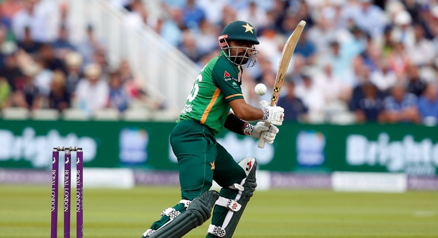 Babar Azam responds to Shoaib Akhtar's comment on lack of stars in Pakistan team