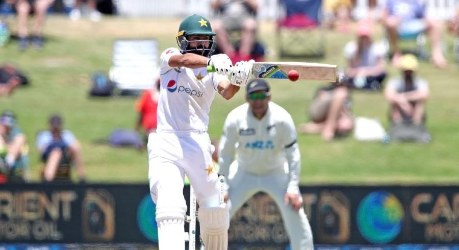 'Crisis man' Fawad Alam sheds light on his stellar batting form